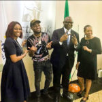 Amazing! Davido Lands Deal With First Bank Nigeria