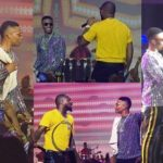 "Wizkid Set To Perform Live At Davido's ""30 Billion Concert"""