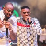 Wizkid Explains How He Ended His Alleged Beef With Davido
