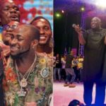 """We are a family"" – Dele Momodu and Davido Squash Their Beef at Ovation Concert"