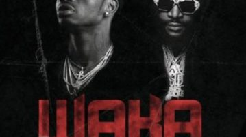 Diamond Platnumz ft Rick Ross – Waka