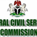 Federal Civil Service Recruitment 2017/2018