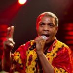 """I can never be Fela"" – Femi Kuti"