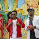 Humblesmith ft. Olamide – Abakaliki 2 Lasgidi [New Video]