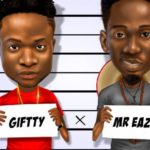Giftty X Mr Eazi – Lori Okada [New Video]