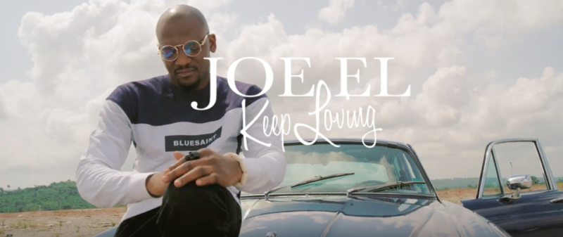 Joe EL – Keep Loving