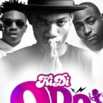 KiDi ft. Mayorkun & Davido  – Odo (Remix) [New Video]
