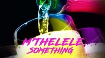 Killer Kau & Bekzin Terris – M'Thelele Something
