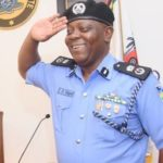 "Lagos state Commissioner of Police named ""Policeman of The Year"" by civil society group"