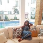 Linda Ikeji Shared a Prayer To Her Fans on Instagram