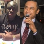 """I will beat you up & conduct deliverance for you"" – Majek Fashek's manager comes for Daddy Freeze"