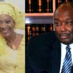 Executioner Wife Maryam Sanda Hires Senior Lawyer JB Daudu Himself Accused Of Abusing His Late Wife