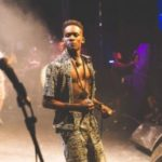 """Mr Eazi Is A Goat"" – Fans Attack Singer On Social Media"