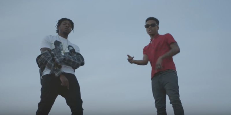 Nasty C x Runtown – Said