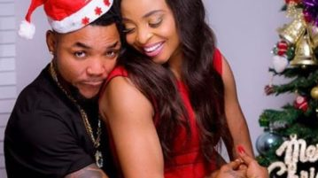 Oritsefemi Respond After a Non-Fan Called His Wife a Derogatory Word