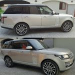See Inside of Linda Ikeji's N70 million SUV