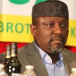 IMO 2019: 'Rochas Okorocha's Original 27' playing to the Gallery?