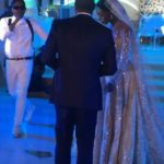 Runtown & Davido's performance at Senator Saraki's daughter's wedding in Abuja [Photos]