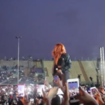 Shaku Shaku Level! Tiwa Savage Lights Up #OLIC4 With Amazing Performance