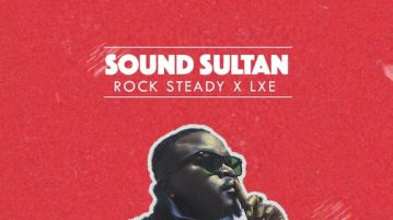 Sound Sultan, Rock Steady & LXE – Off Da Leash