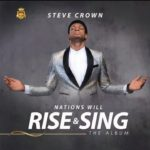 Steve Crown – God of Wonders [New Song]
