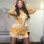 Singer Tiwa Savage's Luggage Stolen At Airport