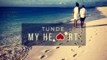 Tunde(Styl-Plus) - My Heart