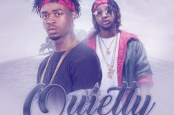 Victor Velmo Ft. Yung6ix – Quietly