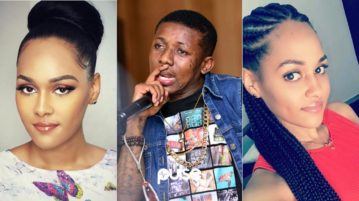 Wizkid's Ex, Tania Omotayo Opens Up On How Small Doctor Destroyed Her Destiny