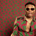 Starboy Wizkid Reveals He Is Set To Drop An Album