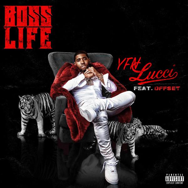 YFN Lucci  – Boss Life ft. Offset