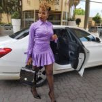 Singer Yemi Alade Agrees To Assist A Sick Woman After Her Husband Dumped Her