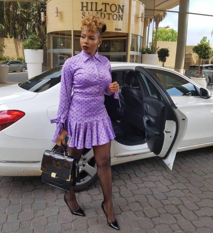Yemi Alade Net Worth & Biography