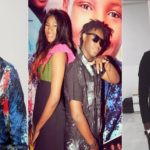 Actress Omotola Jalade's first son Captain E lists his achievement at 19
