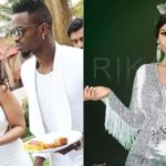 "Tanzanian Singer Diamond Platnumz sends a clear message to his ""side chick"""