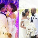 """Banky's wedding didn't outshine mine, my wedding was classy and can't be compared"" – Oritsefemi"