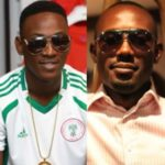 """After Calling Everybody To Beg Me You Still Acting Like a F**kboy""- Dammy Krane Calls Out Nosa Omoregie of Trace TV"