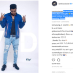 'This is going to be a sweet victory' – Kiss Daniel tweets after getting sued by former label