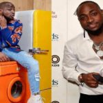 Shocking: Davido blast Twitter user who said he can never win an international award