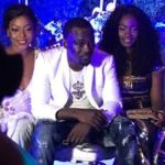 Ooni of Ife, K1, Sunny Ade others turn up for Pasuma's 50th birthday party in Lagos (Photos)