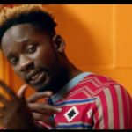Mr Eazi – Pour Me Water [New Video]