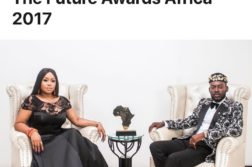 The Future Awards Africa 2017