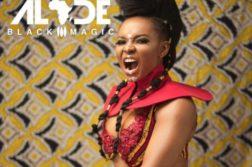 Yemi Alade – Black Magic