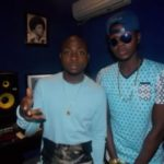 """Baba Dey Drop Your Hits Dey Go"" – Davido Stands With Kiss Daniel"