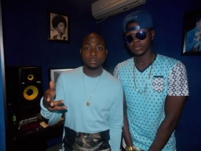 kiss daniel and davido