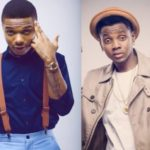 Kiss Daniel Set To Come Through In New Song With Wizkid
