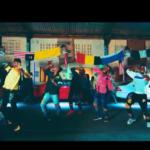 Sarz – Get Up ft. DJ Tunez & Flash [New Video]