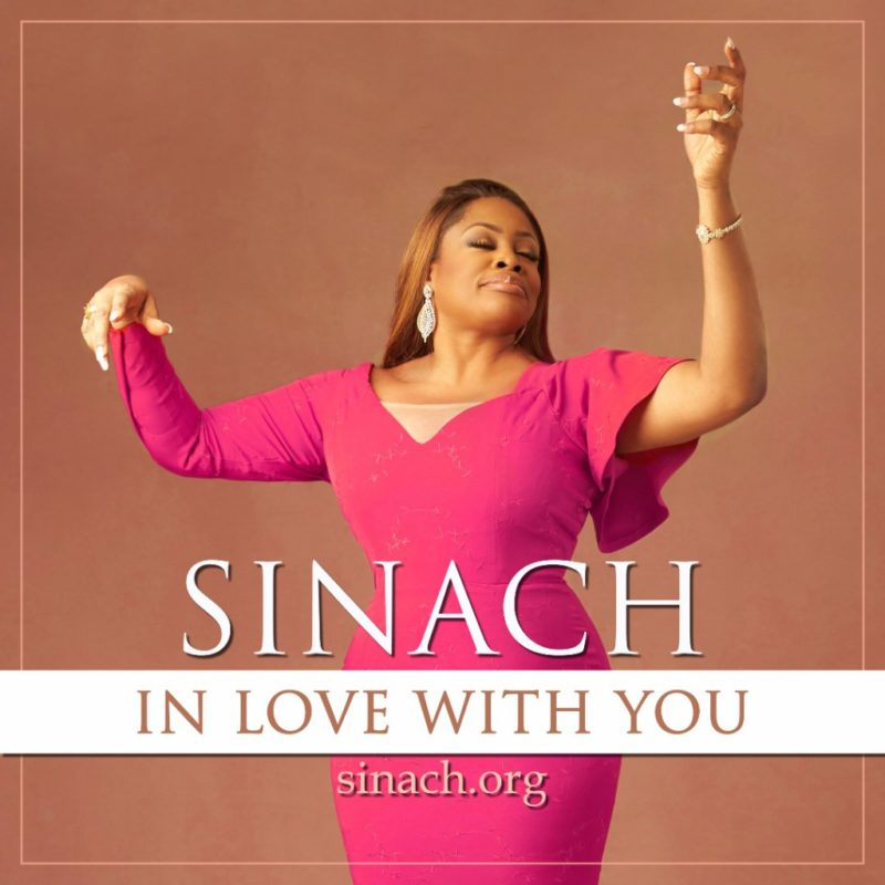 Sinach - In Love With You