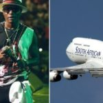 Wizkid Calls Out South African Airways Over His Stolen Properties