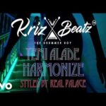 Krizbeatz Ft. Yemi Alade & Harmonize – 911 [New Video]